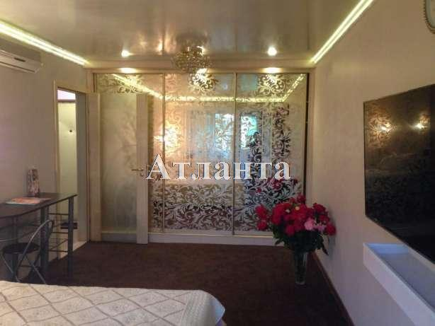 Продается 1-комнатная квартира на ул. Маршала Жукова — 35 000 у.е.