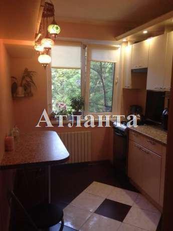 Продается 1-комнатная квартира на ул. Маршала Жукова — 35 000 у.е. (фото №3)