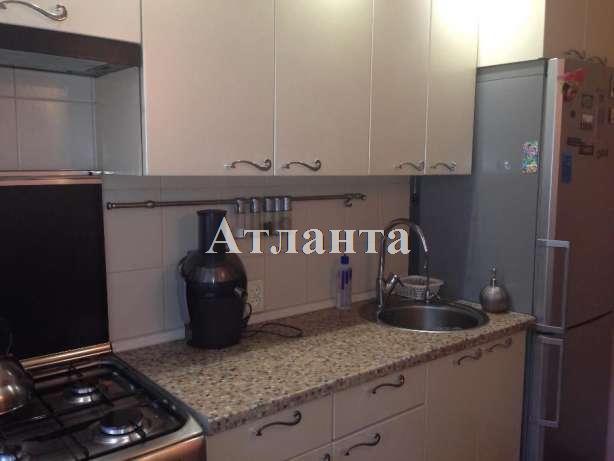 Продается 1-комнатная квартира на ул. Маршала Жукова — 35 000 у.е. (фото №5)