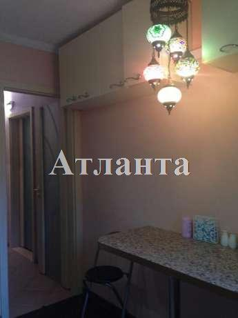 Продается 1-комнатная квартира на ул. Маршала Жукова — 35 000 у.е. (фото №7)