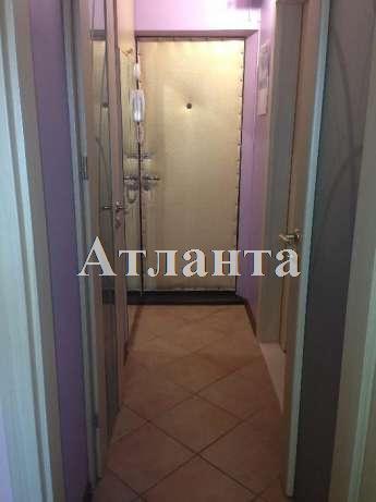 Продается 1-комнатная квартира на ул. Маршала Жукова — 35 000 у.е. (фото №8)