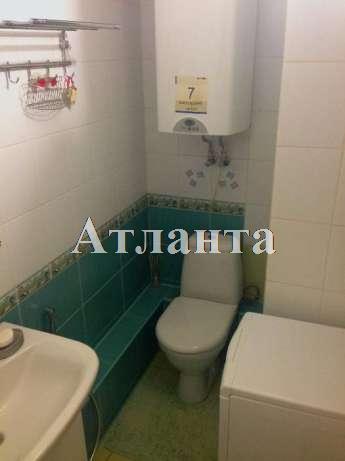 Продается 1-комнатная квартира на ул. Маршала Жукова — 35 000 у.е. (фото №10)