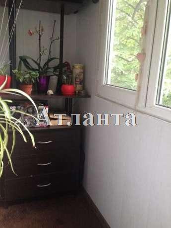 Продается 1-комнатная квартира на ул. Маршала Жукова — 35 000 у.е. (фото №11)