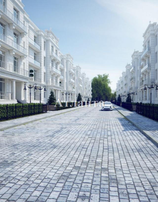 Продается 1-комнатная квартира в новострое на ул. Фонтанская Дор. — 107 830 у.е. (фото №2)