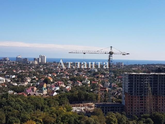 Продается 1-комнатная квартира на ул. Люстдорфская Дорога — 52 000 у.е. (фото №2)