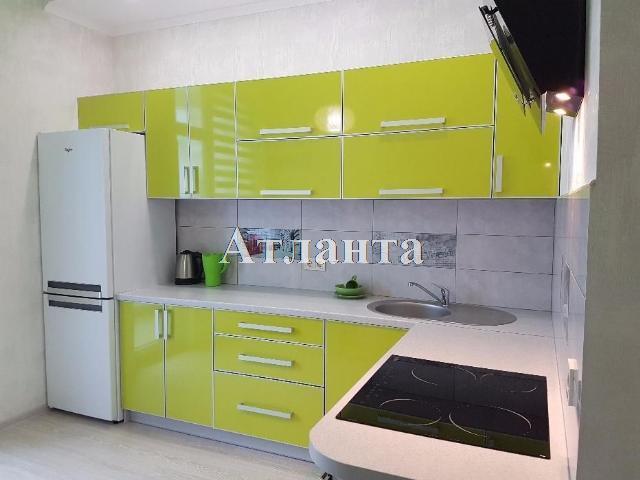 Продается 1-комнатная квартира на ул. Люстдорфская Дорога — 53 000 у.е. (фото №3)