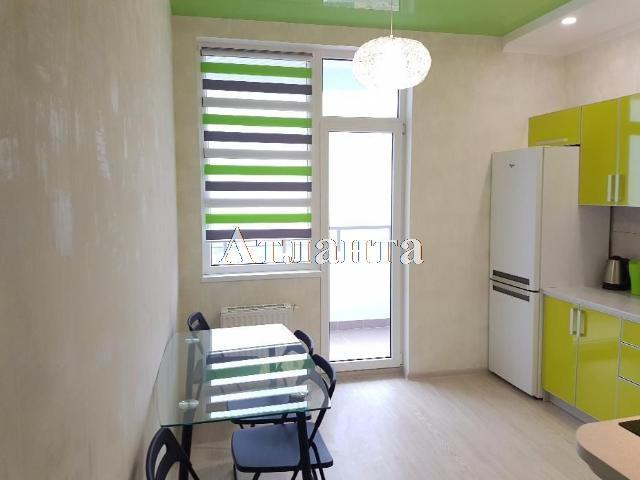 Продается 1-комнатная квартира на ул. Люстдорфская Дорога — 53 000 у.е. (фото №4)