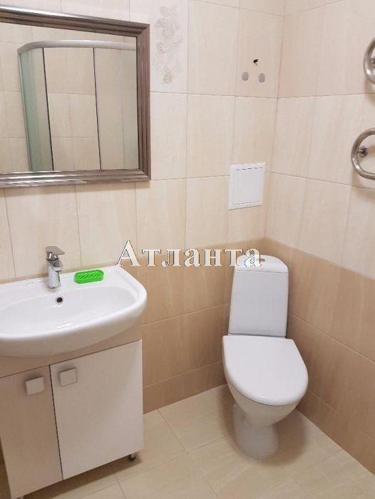 Продается 1-комнатная квартира на ул. Люстдорфская Дорога — 53 000 у.е. (фото №6)