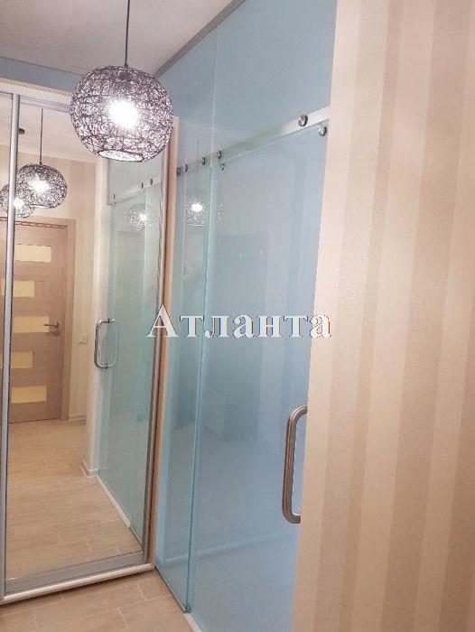 Продается 1-комнатная квартира на ул. Люстдорфская Дорога — 52 000 у.е. (фото №7)