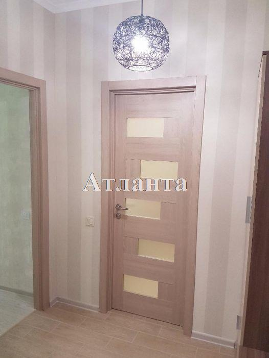 Продается 1-комнатная квартира на ул. Люстдорфская Дорога — 52 000 у.е. (фото №8)