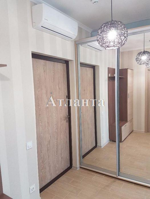 Продается 1-комнатная квартира на ул. Люстдорфская Дорога — 53 000 у.е. (фото №9)