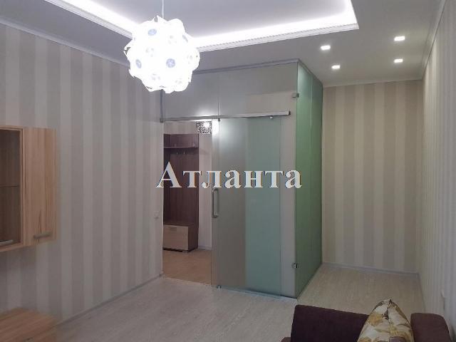 Продается 1-комнатная квартира на ул. Люстдорфская Дорога — 52 000 у.е. (фото №10)