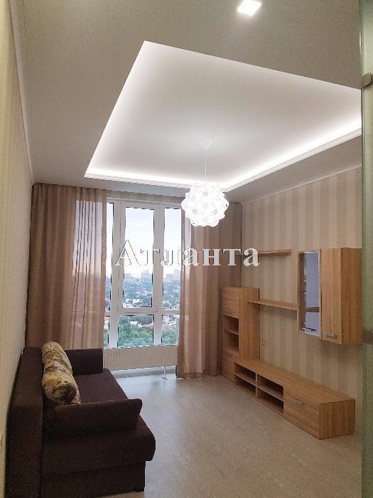 Продается 1-комнатная квартира на ул. Люстдорфская Дорога — 53 000 у.е. (фото №11)