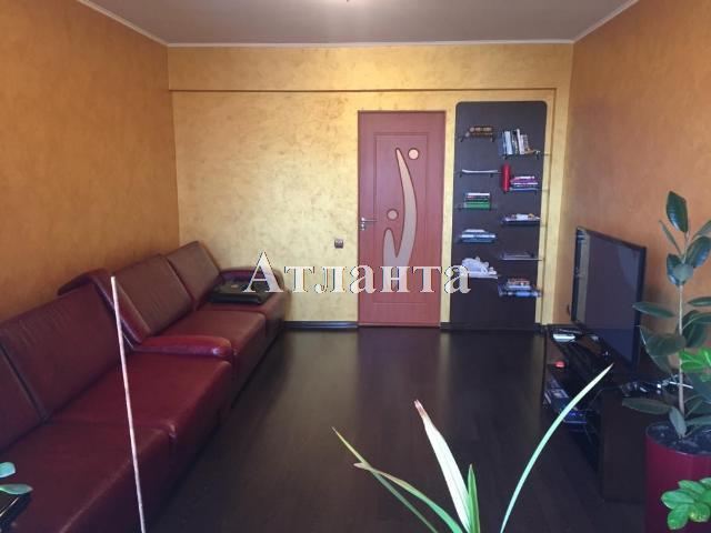 Продается Многоуровневая квартира на ул. Филатова Ак. — 100 000 у.е.