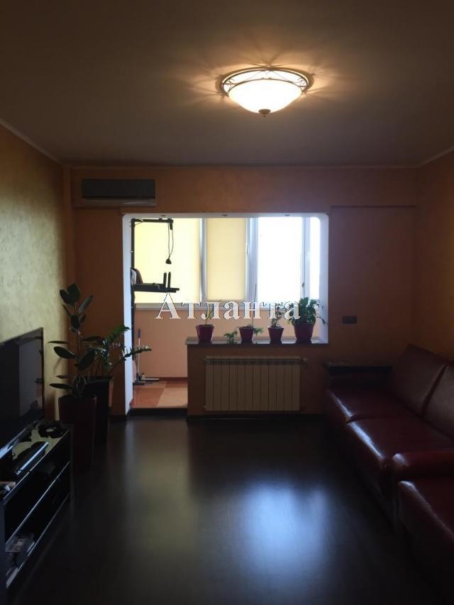 Продается Многоуровневая квартира на ул. Филатова Ак. — 100 000 у.е. (фото №3)