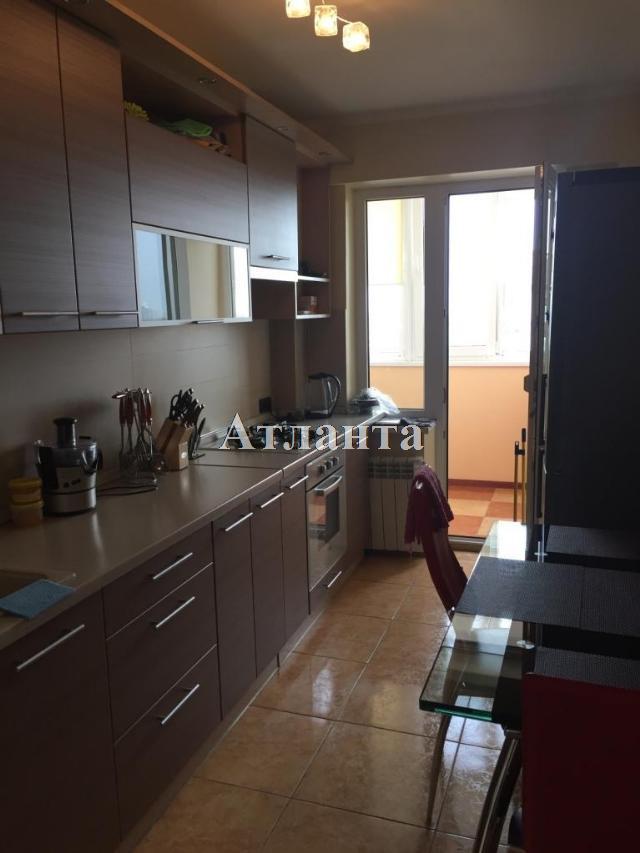Продается Многоуровневая квартира на ул. Филатова Ак. — 100 000 у.е. (фото №4)