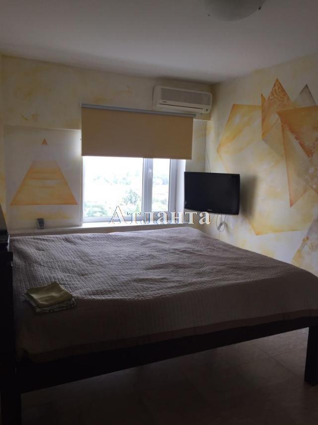 Продается Многоуровневая квартира на ул. Филатова Ак. — 100 000 у.е. (фото №11)