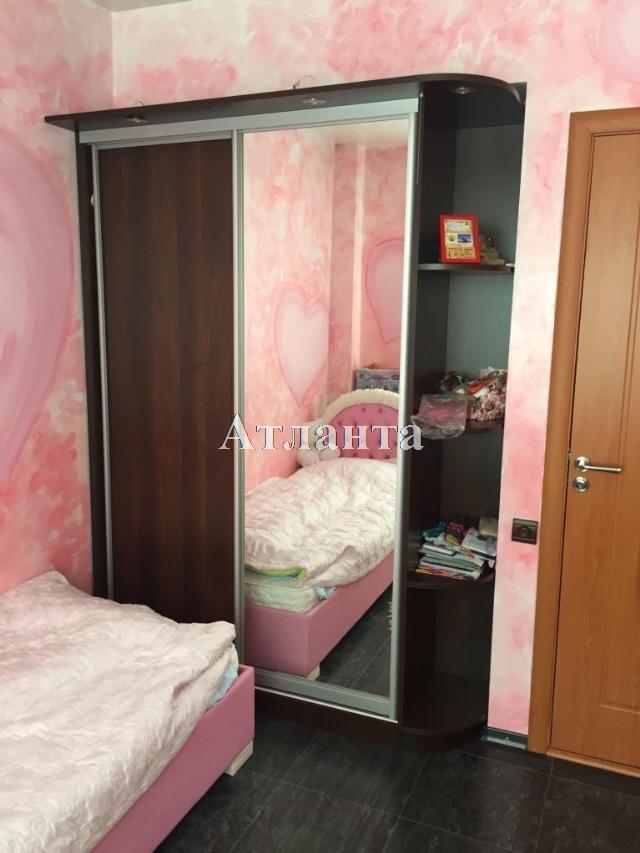 Продается Многоуровневая квартира на ул. Филатова Ак. — 100 000 у.е. (фото №14)