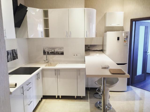Продается 1-комнатная квартира на ул. Макаренко — 70 000 у.е. (фото №2)