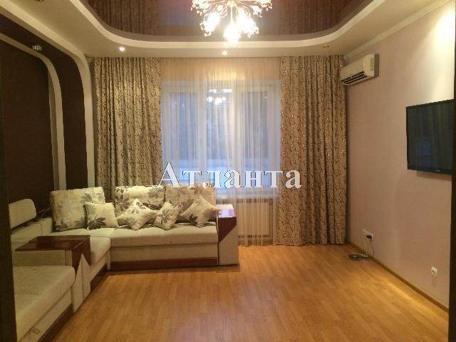 Продается 2-комнатная квартира на ул. Фонтанская Дор. — 115 000 у.е. (фото №2)