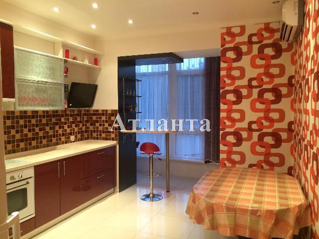 Продается 2-комнатная квартира на ул. Фонтанская Дор. — 115 000 у.е. (фото №3)