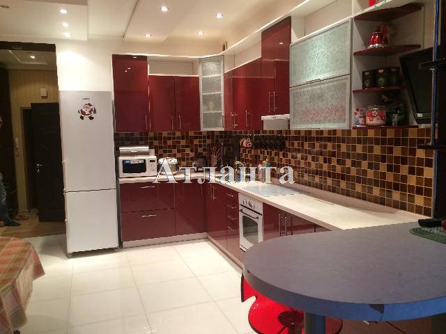 Продается 2-комнатная квартира на ул. Фонтанская Дор. — 115 000 у.е. (фото №4)