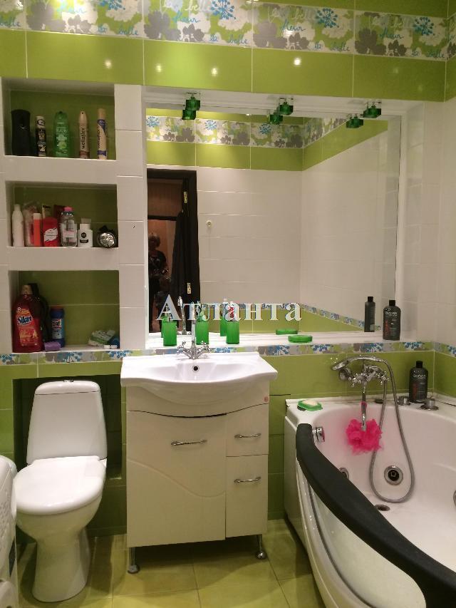 Продается 2-комнатная квартира на ул. Фонтанская Дор. — 115 000 у.е. (фото №5)