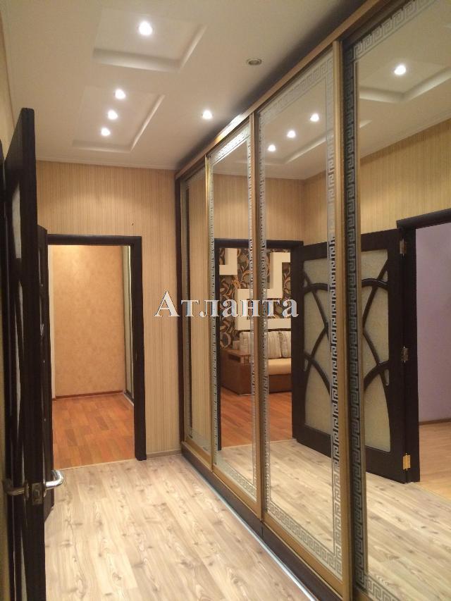 Продается 2-комнатная квартира на ул. Фонтанская Дор. — 115 000 у.е. (фото №6)