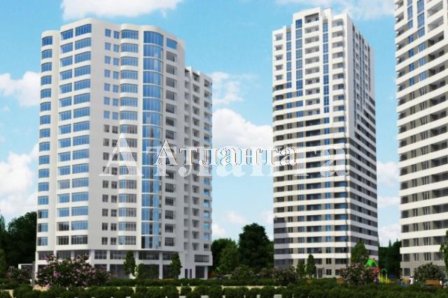Продается 1-комнатная квартира на ул. Люстдорфская Дорога — 30 000 у.е.