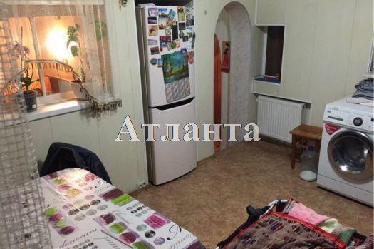 Продается 2-комнатная квартира на ул. Дальницкая — 35 000 у.е.