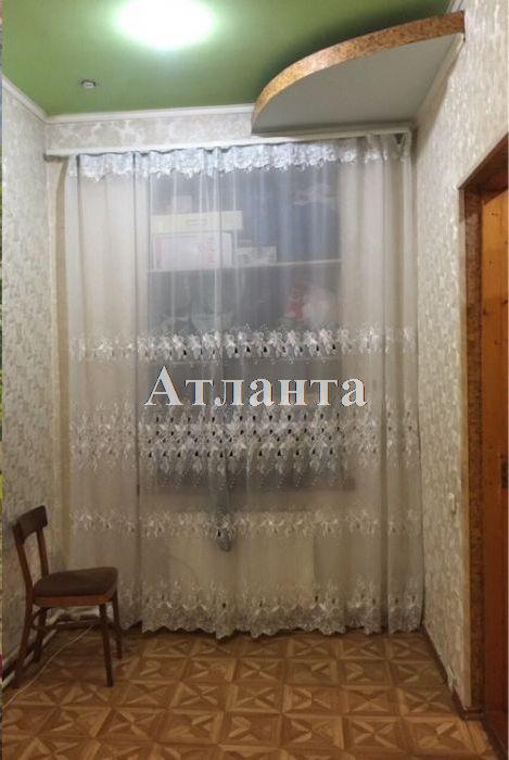 Продается 2-комнатная квартира на ул. Дальницкая — 35 000 у.е. (фото №5)