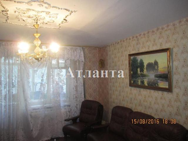 Продается 4-комнатная квартира на ул. Маршала Жукова — 50 000 у.е.