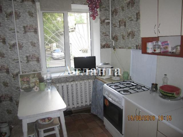 Продается 4-комнатная квартира на ул. Маршала Жукова — 50 000 у.е. (фото №2)