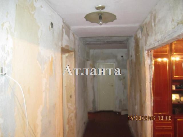 Продается 4-комнатная квартира на ул. Маршала Жукова — 50 000 у.е. (фото №3)