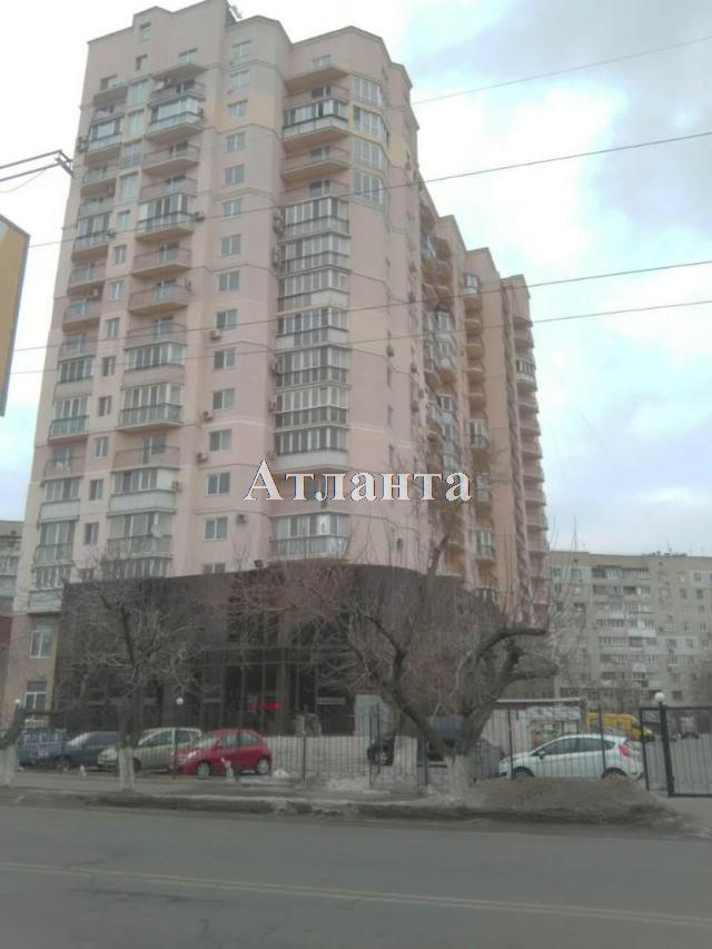 Продается 2-комнатная квартира на ул. Малиновского Марш. — 65 000 у.е. (фото №8)