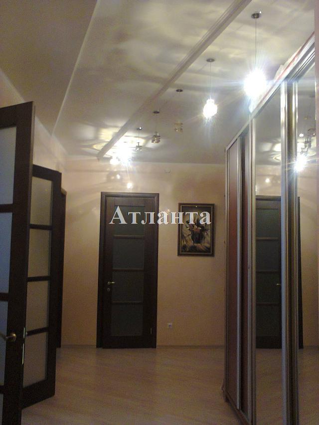 Продается 3-комнатная квартира на ул. Солнечная — 229 100 у.е.