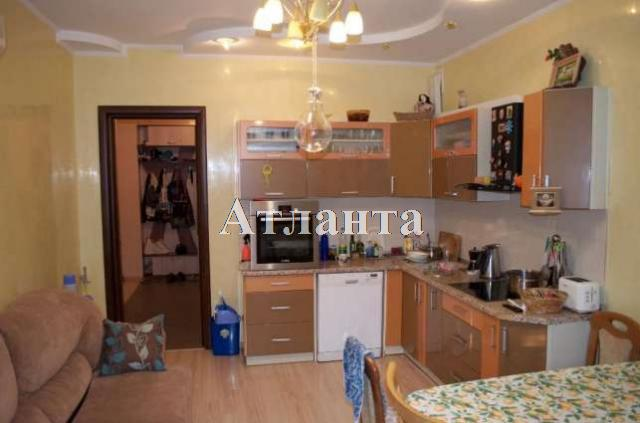 Продается 3-комнатная квартира на ул. Солнечная — 229 100 у.е. (фото №2)
