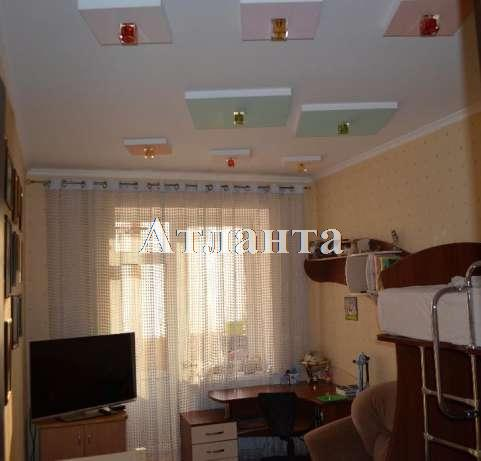 Продается 3-комнатная квартира на ул. Солнечная — 229 100 у.е. (фото №4)