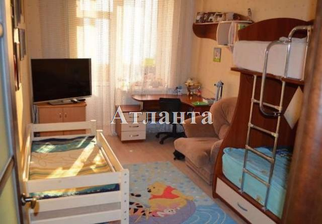 Продается 3-комнатная квартира на ул. Солнечная — 229 100 у.е. (фото №5)