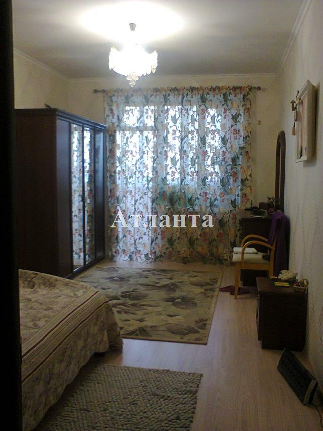 Продается 3-комнатная квартира на ул. Солнечная — 229 100 у.е. (фото №8)