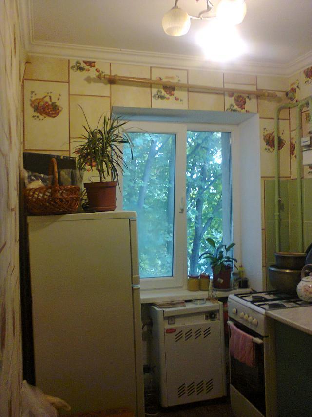 Продается 2-комнатная квартира на ул. Хмельницкого Богдана — 27 500 у.е. (фото №4)