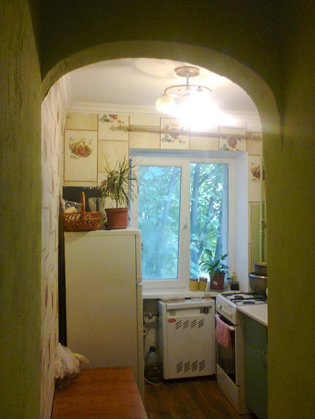 Продается 2-комнатная квартира на ул. Хмельницкого Богдана — 27 500 у.е. (фото №6)