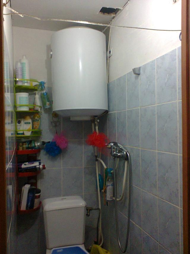 Продается 2-комнатная квартира на ул. Хмельницкого Богдана — 27 500 у.е. (фото №8)