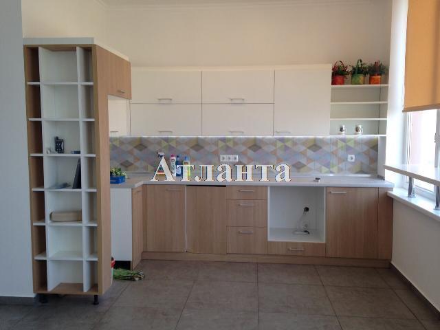 Продается 1-комнатная квартира на ул. Макаренко — 67 000 у.е.