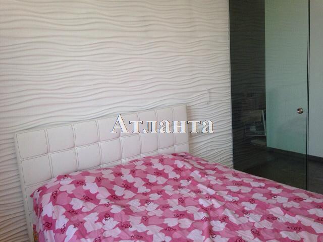 Продается 1-комнатная квартира на ул. Макаренко — 67 000 у.е. (фото №2)