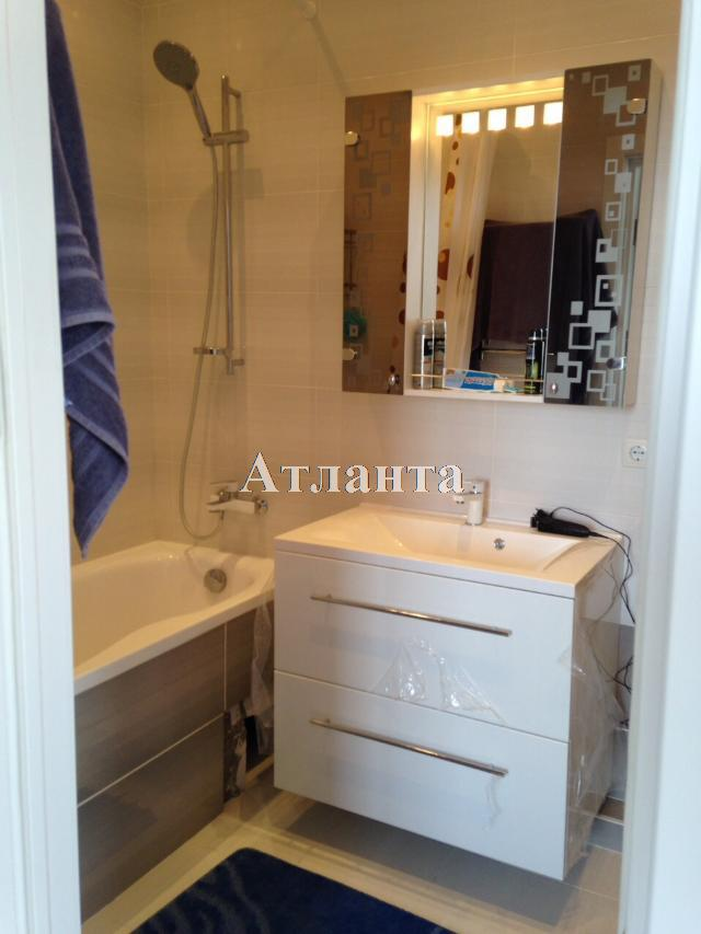 Продается 1-комнатная квартира на ул. Макаренко — 67 000 у.е. (фото №3)