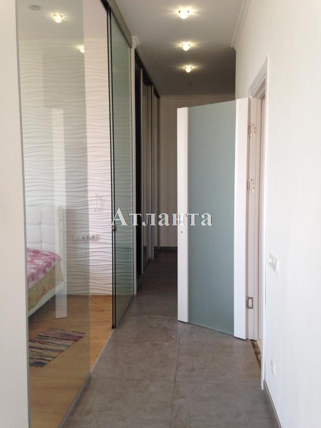 Продается 1-комнатная квартира на ул. Макаренко — 67 000 у.е. (фото №4)