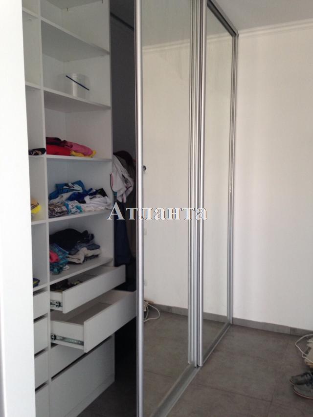 Продается 1-комнатная квартира на ул. Макаренко — 67 000 у.е. (фото №5)