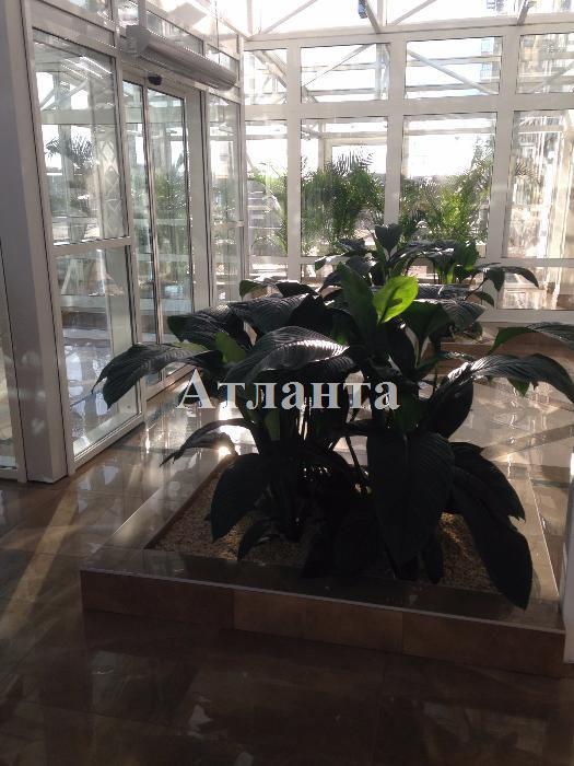 Продается 1-комнатная квартира на ул. Жемчужная — 41 500 у.е. (фото №3)