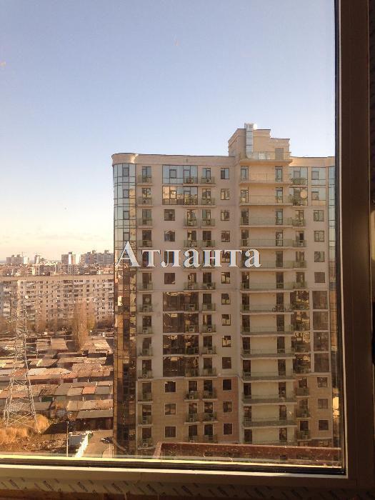 Продается 1-комнатная квартира на ул. Жемчужная — 41 500 у.е. (фото №6)